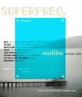 Superfreq Limited w/ Mr.C, Xo Chic, David Scuba &...