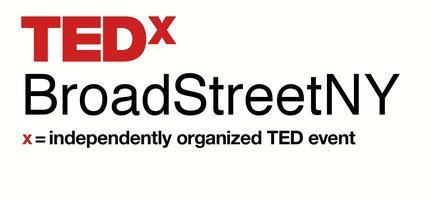 TEDxBroadStreetNY  Learning from History