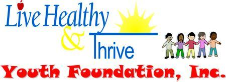Live Healthy & Thrive Youth Foundation 5K Walk