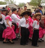 """""""Cinco de Mayo"""" Celebration, La Tasca-Spanish Tapas Bar,..."""
