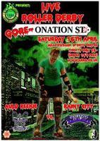 Gore-onation Street