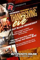 Black Out Black Wednesday