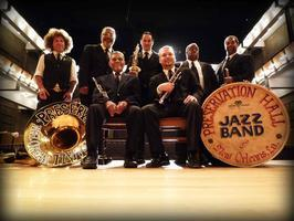 Ogden After Hours: Preservation Hall Jazz Band