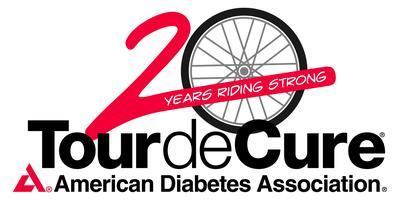 """Get In Gear to STOP diabetes"" Tour de Cure Kickoff..."