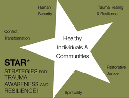 Strategies for Trauma Awareness and Resilience   The...