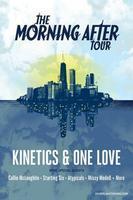 Morning After Tour - Club 27, Philadelphia, PA