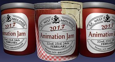 AnimationJam