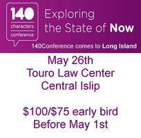 #140Conf Long Island
