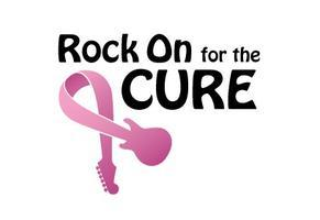 ROCK ON for THE CURE