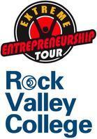 Extreme Entrepreneurship Tour at Rock Valley College