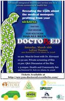 Advanced Integrated Healthcare presents the film... DOCTORED