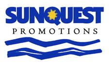SUNQUEST PROMOTIONS logo