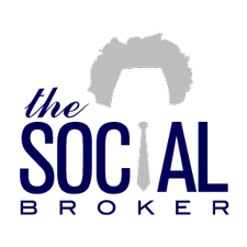 The Social Broker™ logo