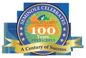 Seminole Centennial Festival