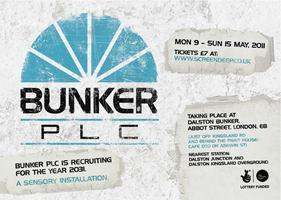 Bunker PLC