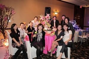 Certificate Program for Wedding Consultants - English...