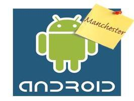 Manchester Android Meetup