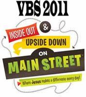 2011 CCCM - Vacation Bible School (VBS)