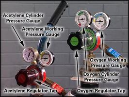 Intro to Oxyacetylene Welding