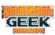Philadelphia Geek Awards