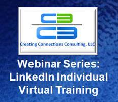 LinkedIn For Business- Individual Live Virtual...
