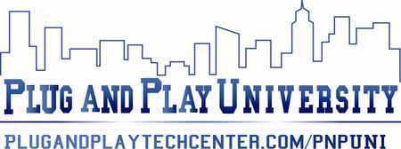 Plug and Play University (Q2 2011)
