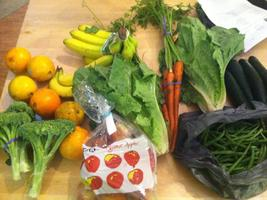 Fruits and Vegetables, Cook and Juice your way to a...