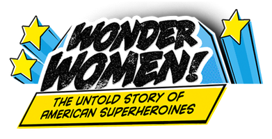 Community Cinema | Wonder Women: The Untold Story of...