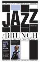 Music Conservatory of Westchester's Jazz Brunch