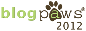 BlogPaws 2012 - Pet Blogging and Social Media...