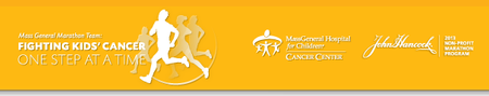 Caitlin's Marathon Fundraiser