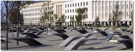 The Pentagon 10th Anniversary 9/11 Truth Remembrance