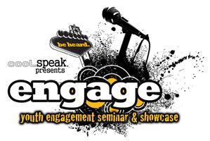 ENGAGE: Youth Engagement Seminar & Showcase
