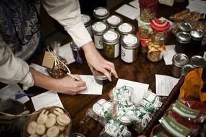 ATX Swappers IV: Austin Food Swap