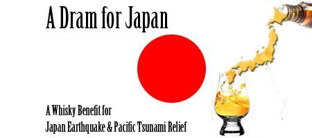 A Dram for Japan