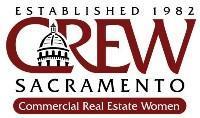 CREW Sacramento April Program - Rex Hime