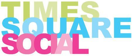 TIMES SQUARE SOCIAL Gay Networking Party -April@Gossip