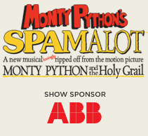 Contemporaries: SPAMALOT Opening Night