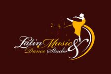 Latin Music & Dance Studio logo