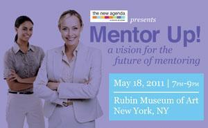 Mentor Up!  - Benefit Committee and Event Journal