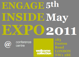 Engage Inside EXPO 2011