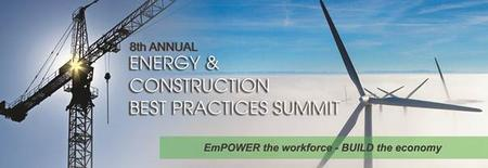 8th Annual Energy and Construction Best Practices Summit