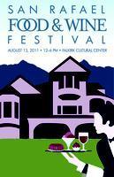 San Rafael Food & Wine Festival
