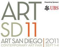 ART SAN DIEGO 2011
