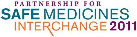 Partnership for Safe Medicines 2011 Interchange