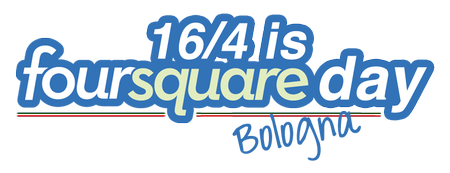 Foursquare Day - Every check-in counts