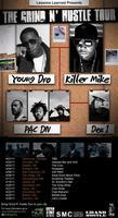The Grind N' Hustle Tour