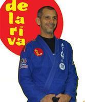 """BJJ Seminar with """"Ricardo De La Riva"""""""