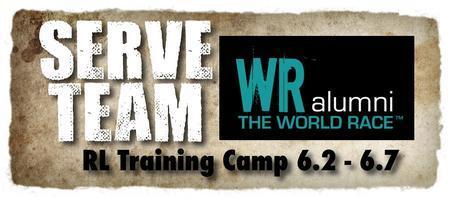 RL Summer '11 Training Camp