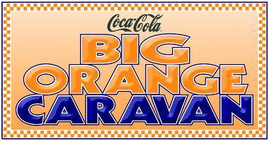 2011 Atlanta Big Orange Caravan